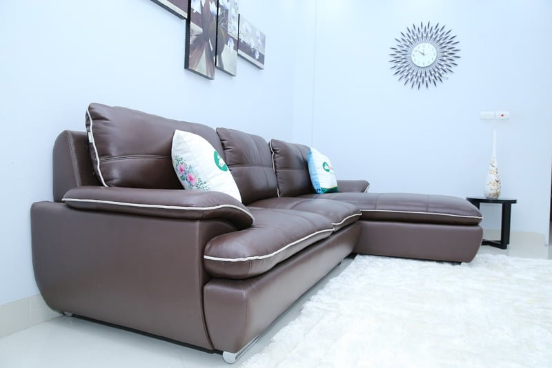 Xưởng chuyên đóng sofa da thật theo yêu cầu giá rẻ tại Hà Nội