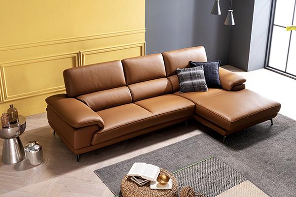 Đóng sofa da theo yêu cầu tại xưởng, lời khuyên cho khách hàng!