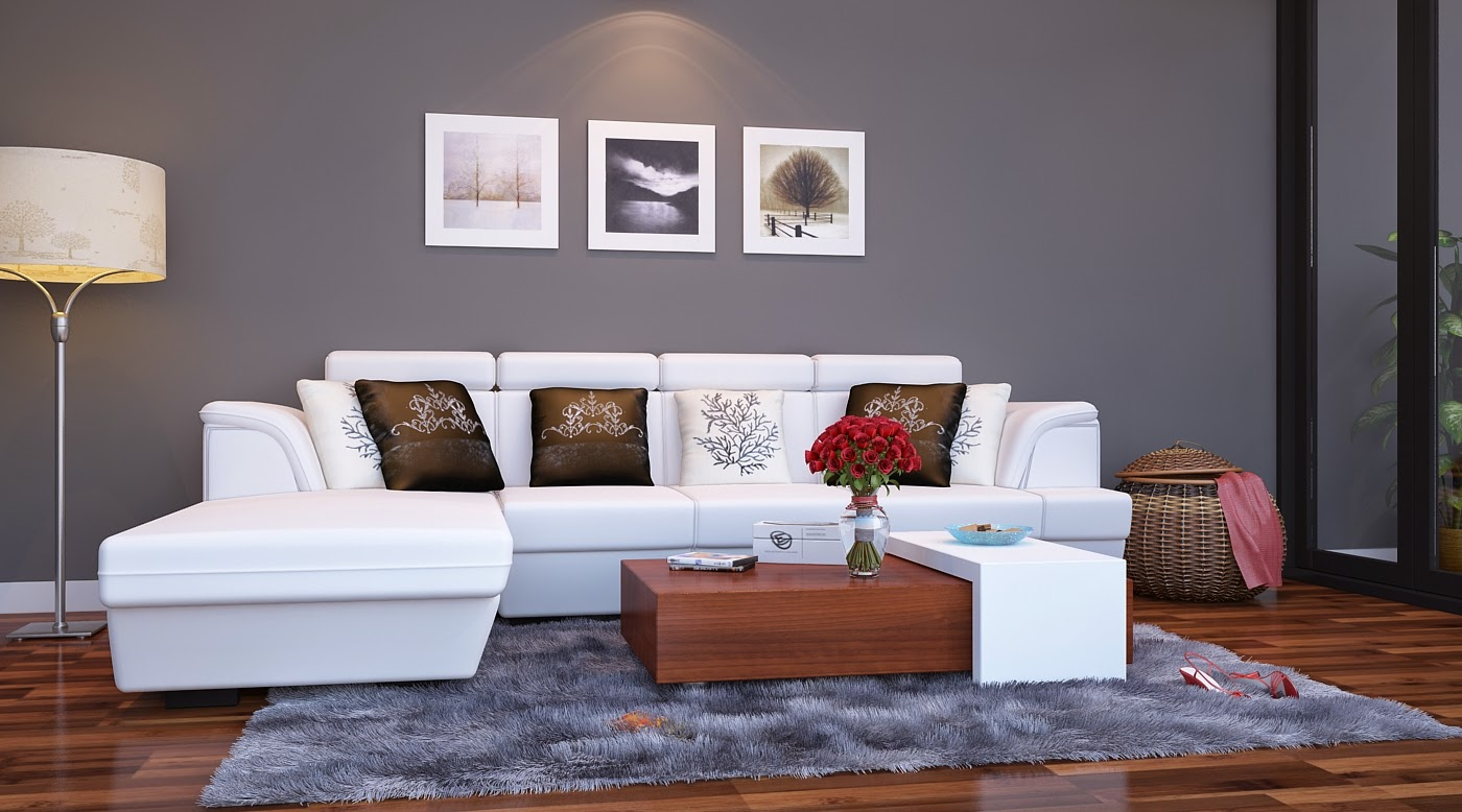 Mua sofa giá rẻ phòng khách tại xưởng, nên hay không nên?