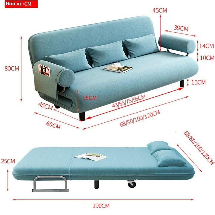 Xưởng sản xuất sofa giường thông minh tại Hà Nội
