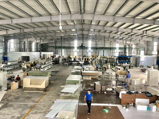 Review xưởng sản xuất đóng ghế sofa giá rẻ tại Hà Nội
