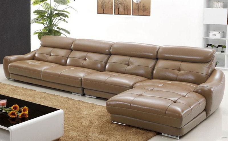 Tìm hiểu tường tận về các loại da làm ghế sofa tại xưởng đóng sofa