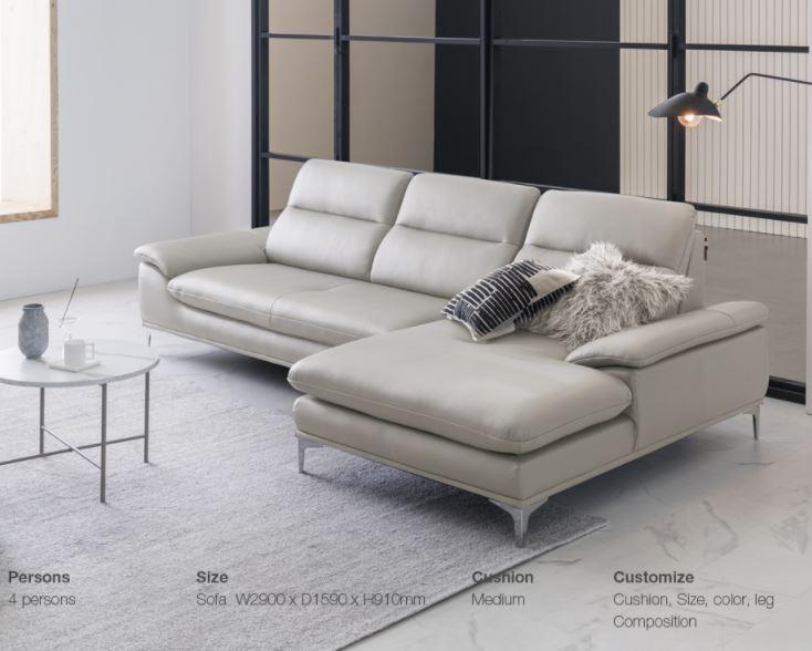Mẫu 10 sofa giảm giá