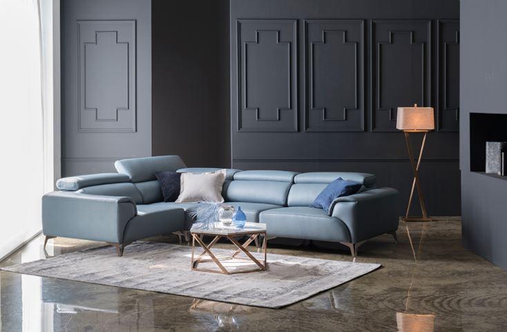 Mẫu sofa hiện đại HNS11