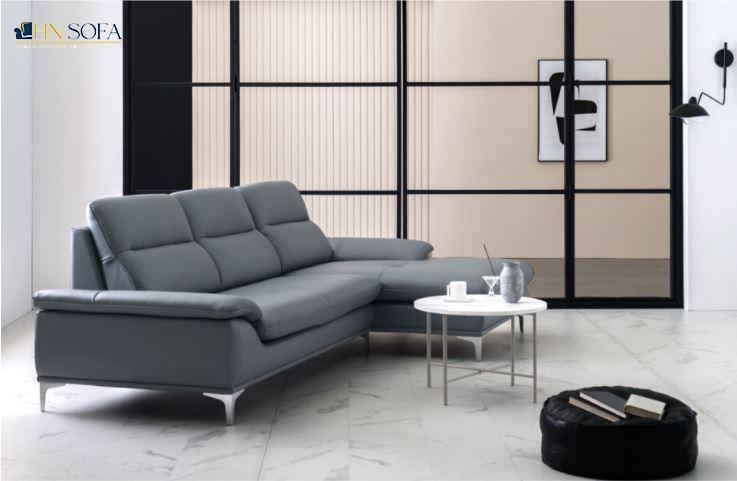 Lựa chọn một bộ sofa hiện đại đặt đóng tại xưởng cho bạn nhiều lợi ích