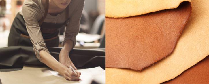Lựa chọn chất liệu sofa tốt sẽ giúp bộ sofa chất lượng và thẩm mỹ cao