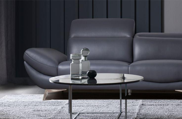 Bàn trà và sofa và là bộ đôi không thể tách rời trong phòng khách