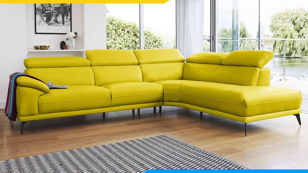 Tư vấn cách chọn sofa cho người mệnh Kim hút tài lộc, tăng may mắn