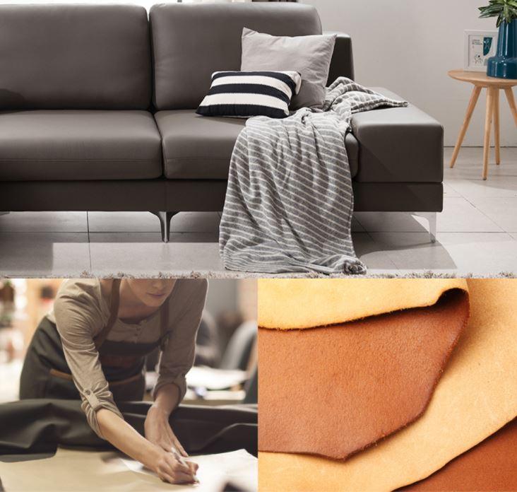 Để sofa khô tự nhiên sẽ tốt hơn rất nhiều so với việc bạn dùng máy sấy