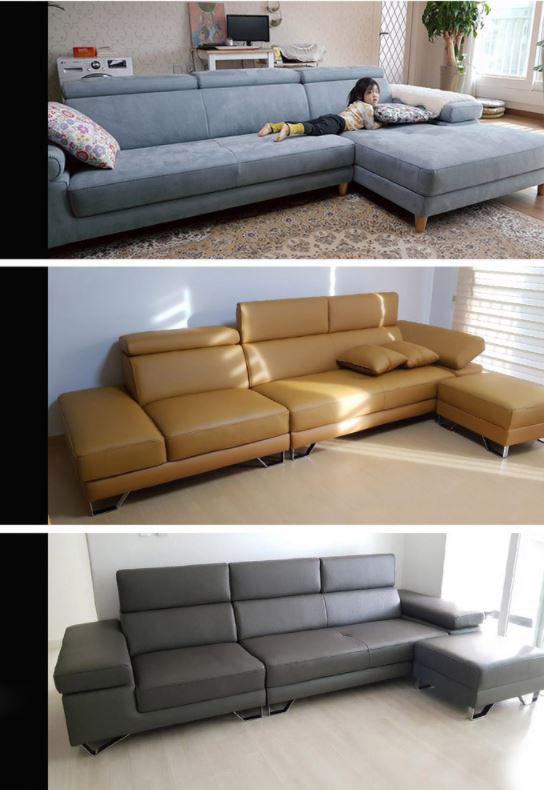 Nên lựa chọn đặt đóng ghế sofa để có được sản phẩm như ý