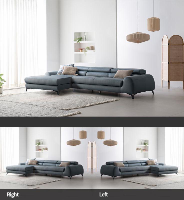 Đặt đóng sofa vải nỉ theo yêu cầu tại xưởng HNSOFA