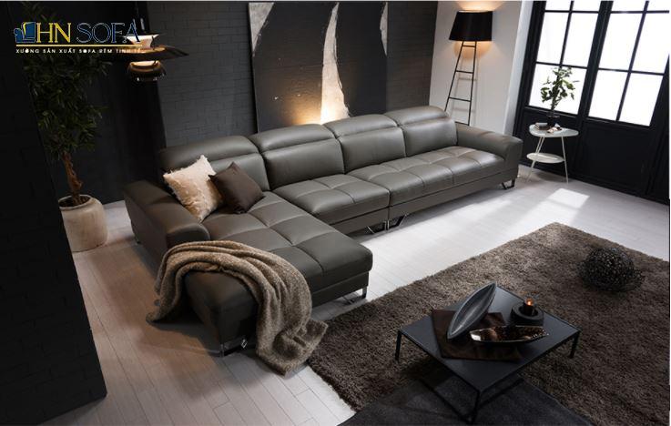Tổng hợp kiến thức đầy đủ khi mua sofa da nhập khẩu