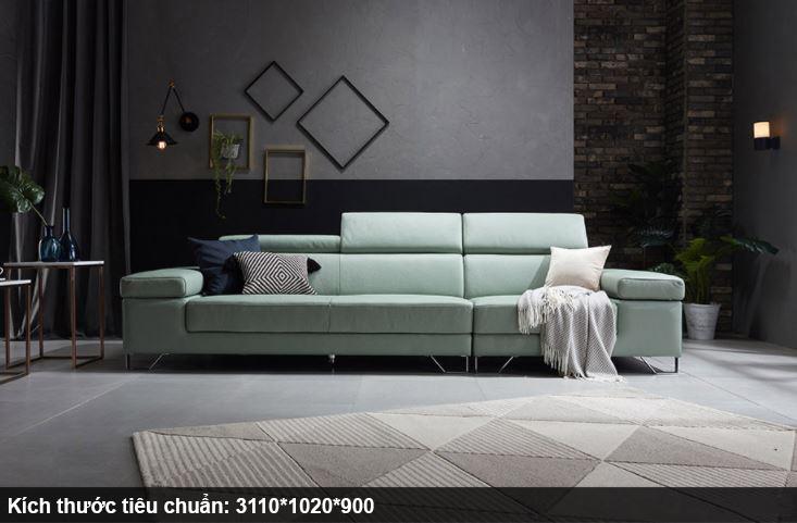 Ghế Sofa chờ mã HNS06