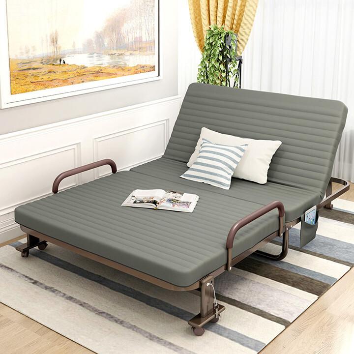 Đặt ghế sofa vừa nằm vừa ngồi tại xưởng sản xuất HNSOFA