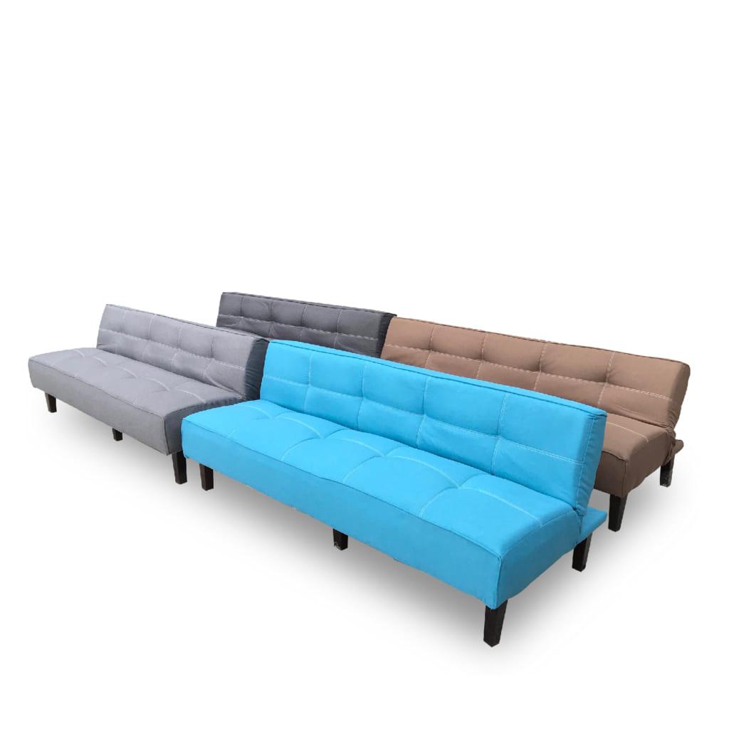 Sử dụng sofa bed cho không gian phòng khách nhỏ tiện lợi