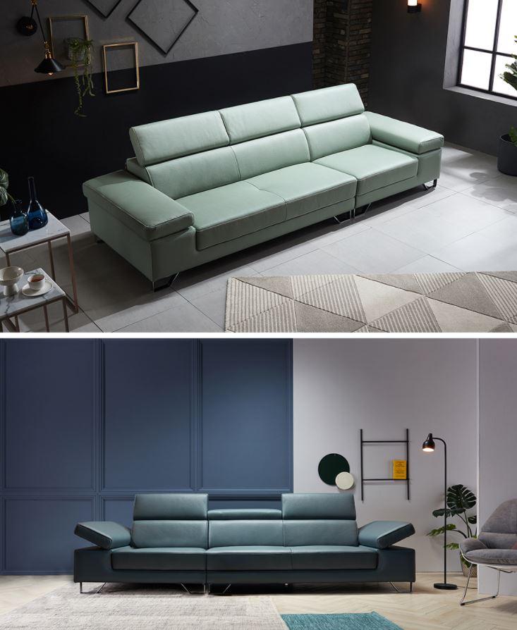Đặt đóng sofa văng tại xưởng HNSOFA