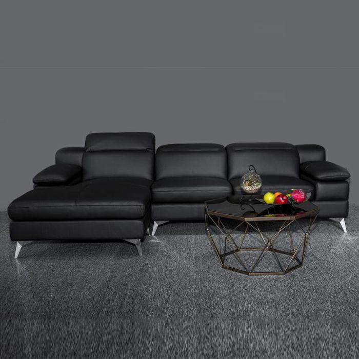 Mua sofa đen bền, đẹp, giá rẻ tận gốc tại xưởng sofa HNSOFA