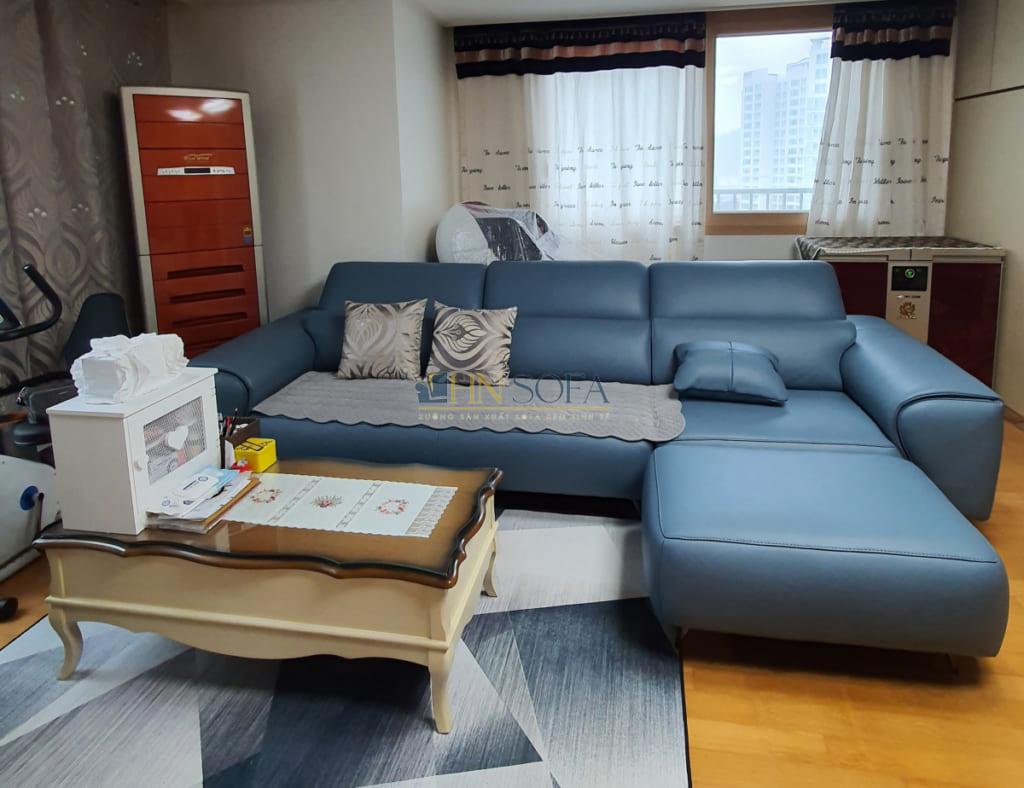 Sofa giá rẻ cho chung cư, nên mua hay không nên mua?