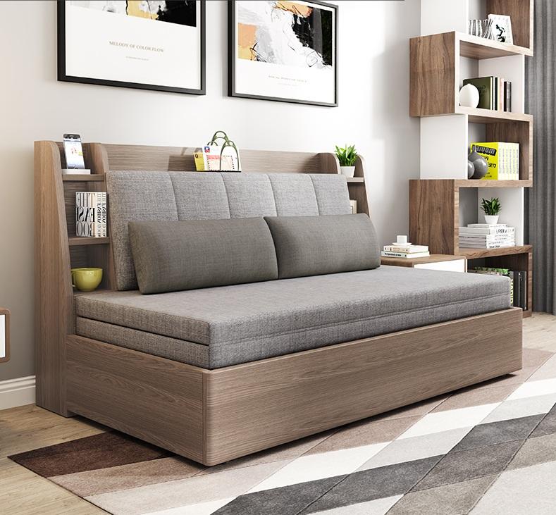 Tư vấn cách chọn mua Sofa giường, sofa giường thông minh