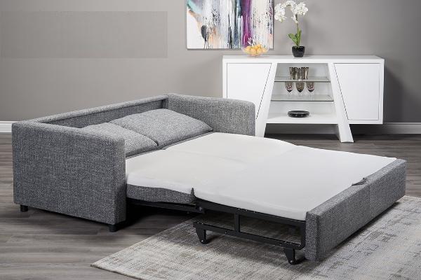 Đặt đóng sofa nằm tại xưởng sản xuất HNSOFA