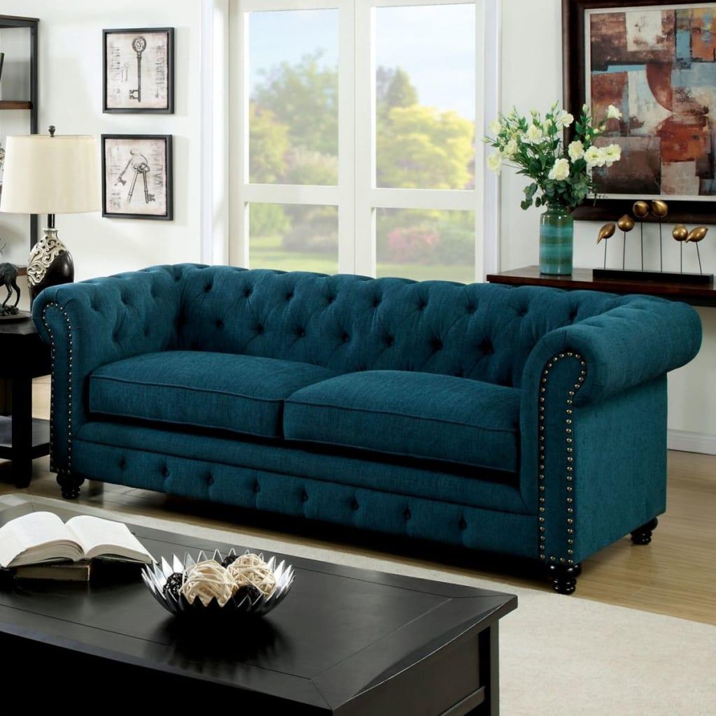 Thuê ghế sofa tân cổ điển