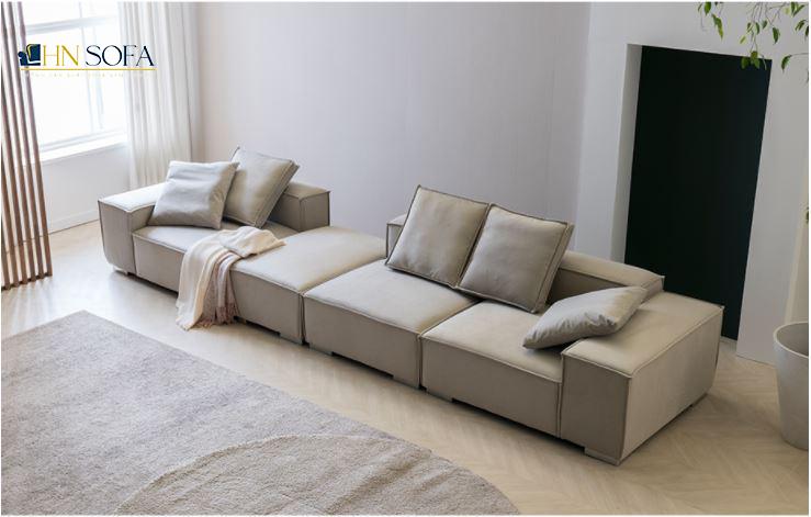 Ghế sofa băng (sofa văng)
