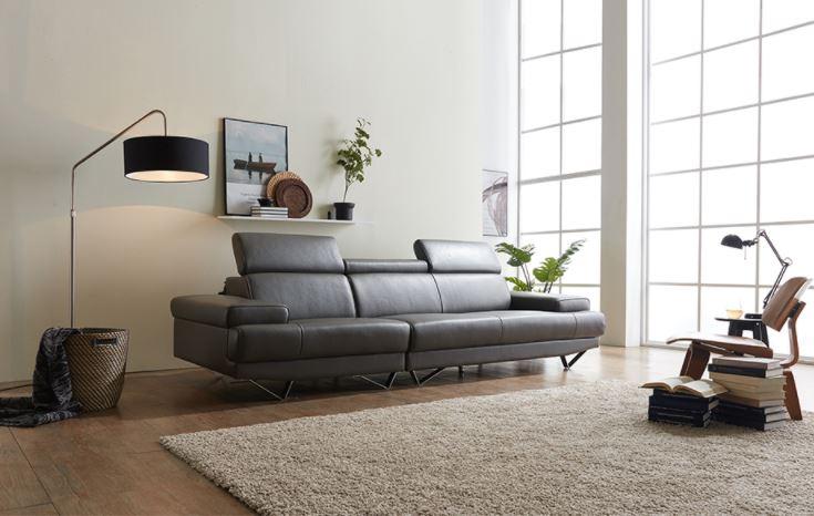 Thuê ghế sofa da