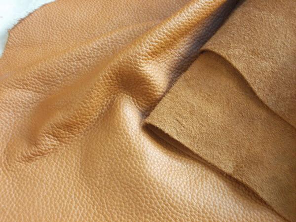 Tìm hiểu về các loại da bò và cách phân biệt sofa da bò thật