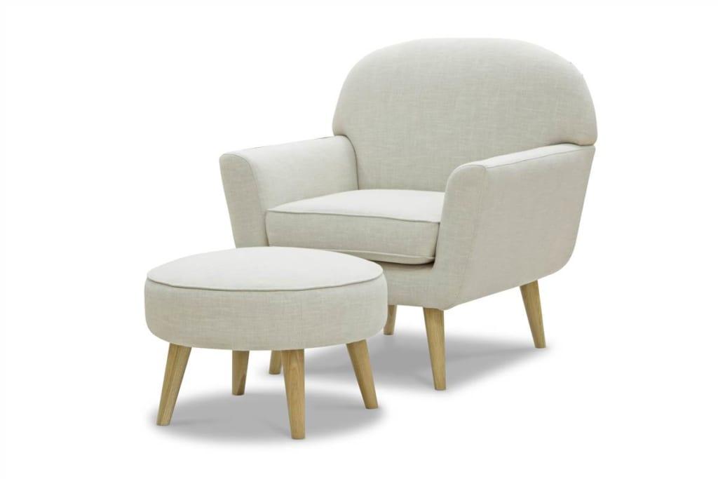 Với kiểu dáng đẹp và nhỏ gọn ghế sofa 1 người là lựa chọn tích cực cho bạn