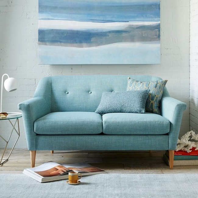 Tư vấn chọn ghế sofa mini cho không gian ĐẸP và SANG TRỌNG