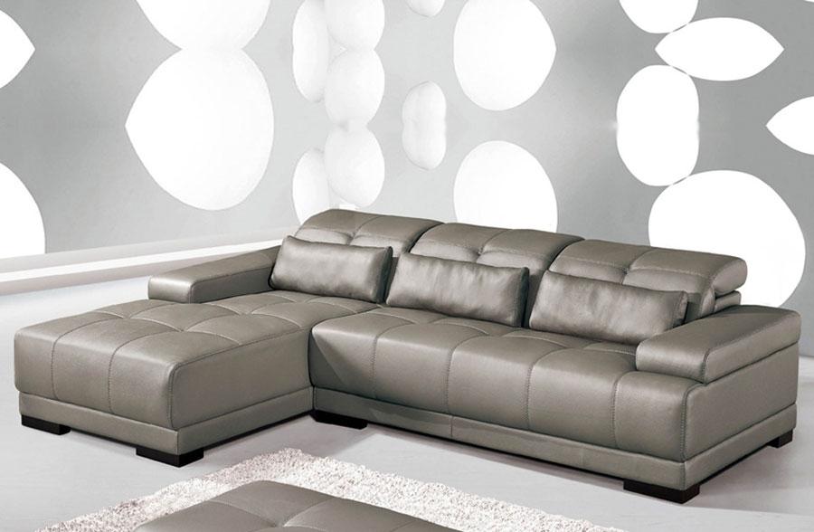 Review thực tế vợ chồng trẻ có nên mua ghế sofa simili không?