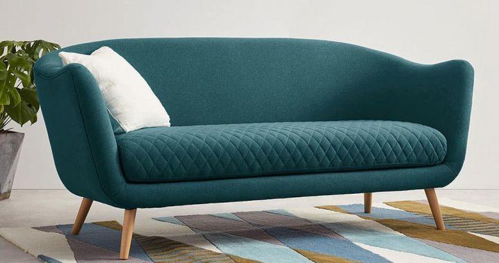 Lựa chọn ghế sofa cho spa giúp thể hiện sự sang trọng và hình ảnh thương hiệu