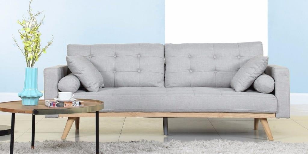 Đóng sofa tại xưởng có thể tùy chọn các loại mút đệm