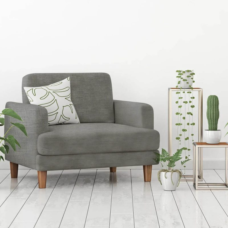Mẫu ghế sofa băng 1m