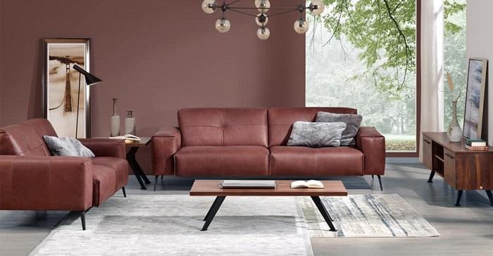 Cách chọn Sofa cho người mệnh thổ hợp màu, hợp kích thước và hướng bài trí