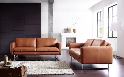 Chọn kích thước cho sofa mệnh Thổ