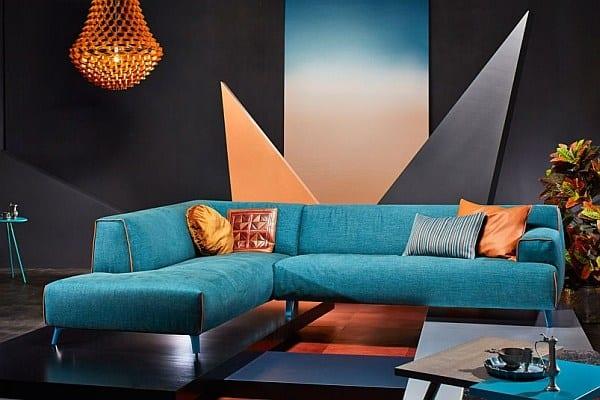 Tư vấn cách chọn sofa cho người mệnh thủy cho người chưa có kinh nghiệm
