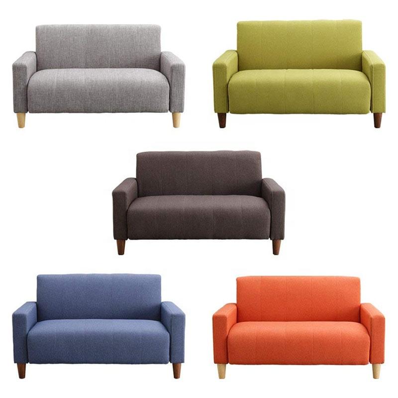 Những mẫu ghế sofa đôi gọn gàng và dễ sử dụng