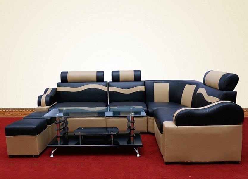 Sofa giá 2 triệu đẹp song không đáp ứng được chất lượng