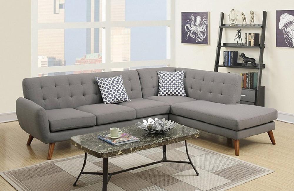 Sofa thông minh chữ L