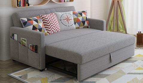 Sofa giường thông minh đa năng