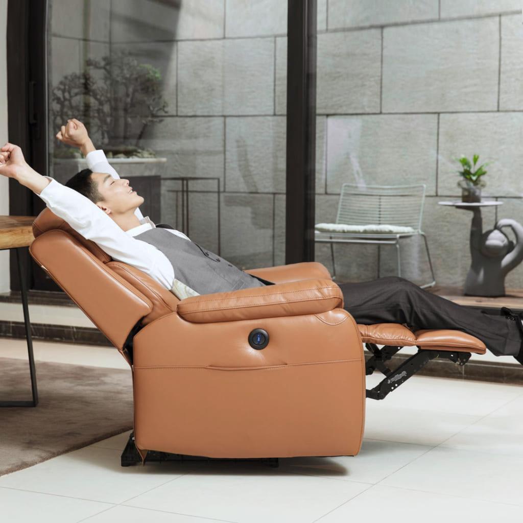 Phân loại sofa thư giãn theo kiểu dáng