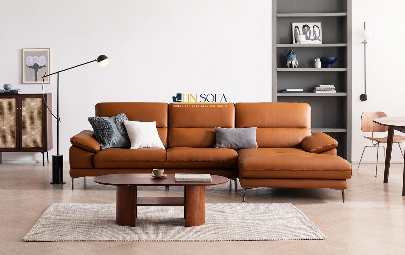 Sofa L da Maylaysia HNS38