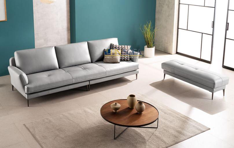 Phân loại và review về các loại vỏ bọc sofa da công nghiệp