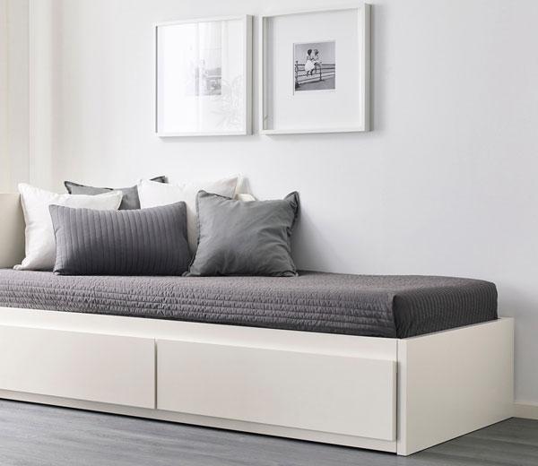 Sofa thông minh kết hợp hộc đồ gọn gàng