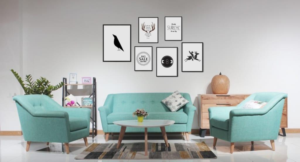5 tips hay khi chọn ghế sofa gia đình không phải ai cũng biết!