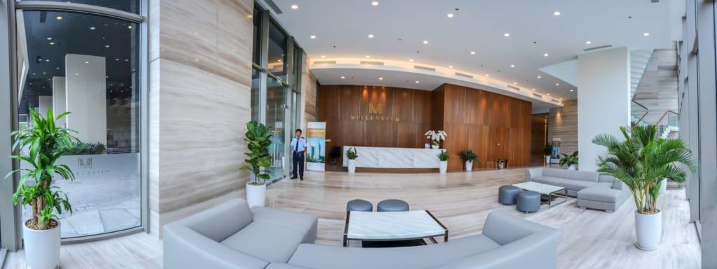 Tư vấn cách chọn sofa khách sạn đẹp và tối ưu chi phí