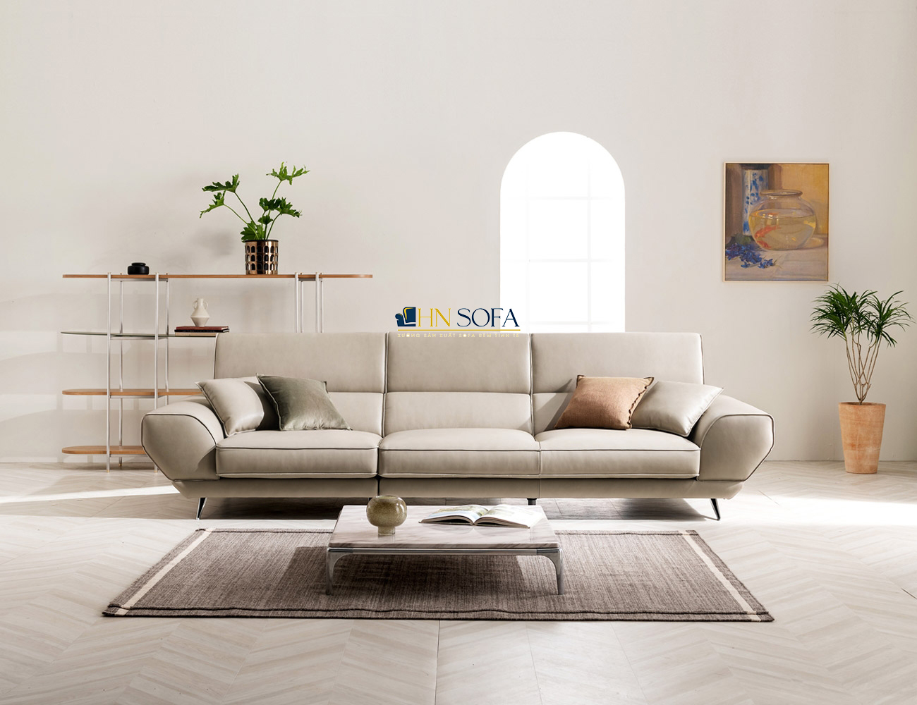 Phân tích ưu điểm, nhược điểm của hình thức mua sofa trả góp