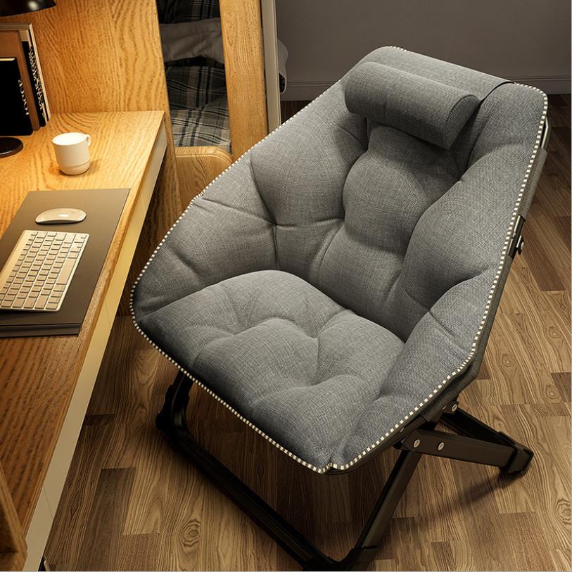 Mẫu 3: Sofa tựa lưng đa năng kết hợp gối thư giãn