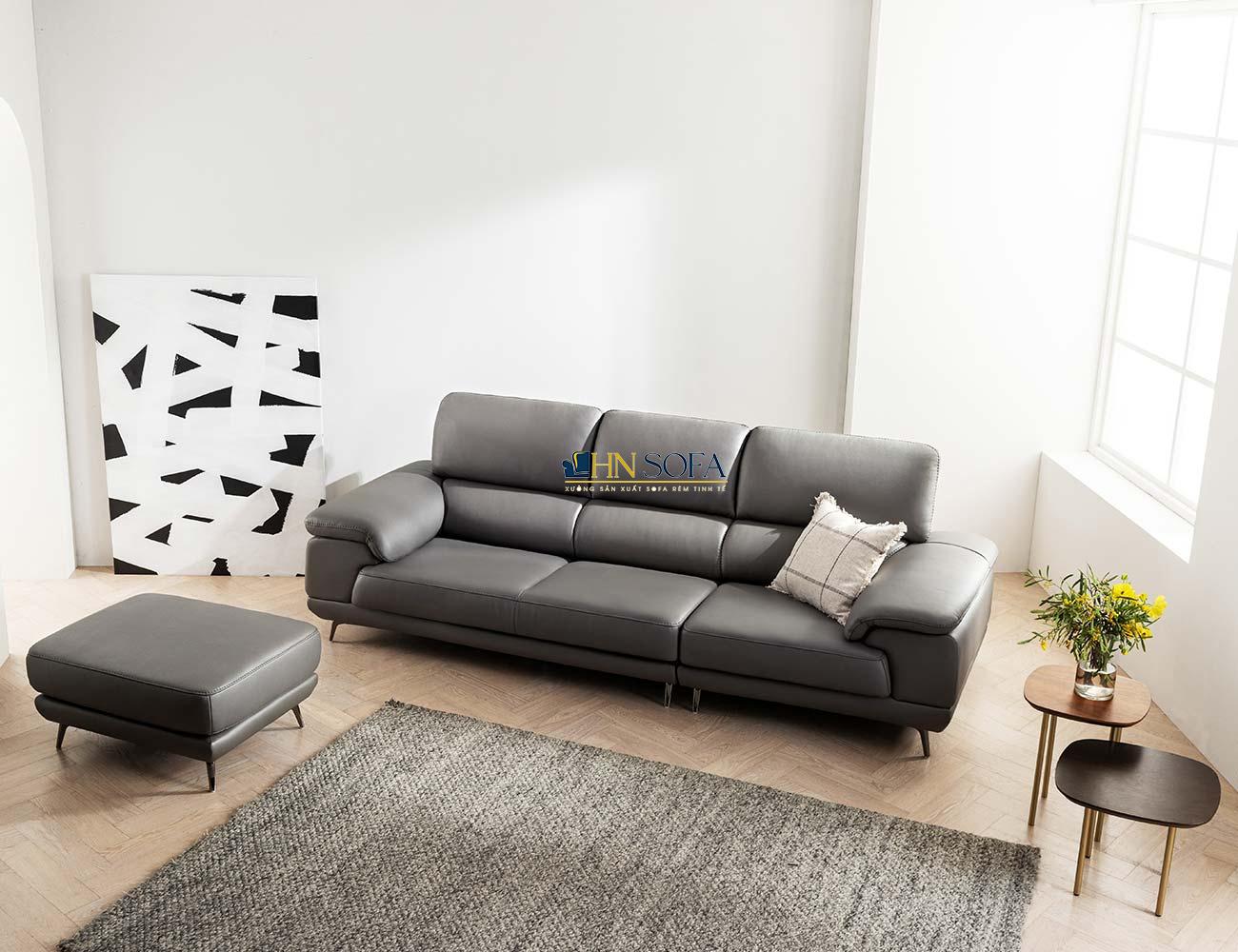 Sofa da mini da HNS69